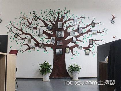 室内墙面装饰用什么好?六大墙面装修材料供你选择