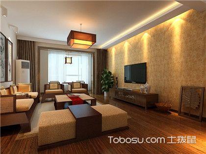 客厅地板什么颜色好?客厅地板颜色搭配方案!