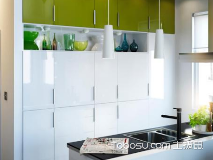 弹性装修小户型厨房,面积不再是最大的难题