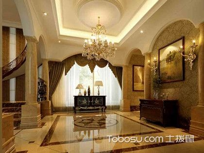 70平米室内装修,多久可入住70平米室内装修