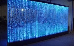 【水幕墙】水幕墙设计,水幕墙作用,类型,效果图