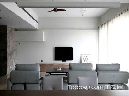 三室一厅的精装修,105平洪荒之力你使出来了吗?