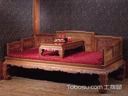 罗汉床的摆放有何禁忌?罗汉床的摆放风水