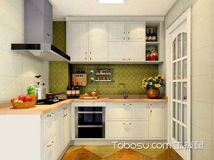 小戶型廚房裝修設計要點,小戶型廚房應該怎么裝?