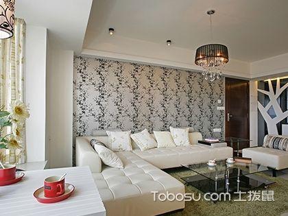 90平米房子装修得多少钱,90平米装修风格对费用的影响