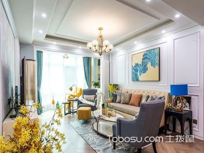 廣州110平米裝修預算,三室兩廳裝修省錢有妙招!