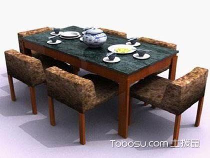 實木餐桌價格是多少?實木餐桌價格介紹