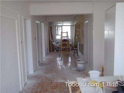 80平米舊房翻新步驟,80平米舊房翻新需要多少錢