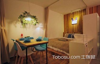 合肥80平米一室一廳裝修多少錢?小戶型報價參考