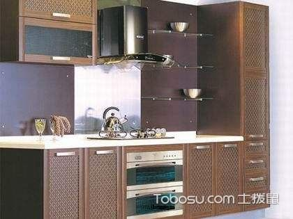 厨房需要哪些必不可少的家电呢,如何简单有效的摆放电器呢?