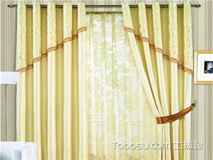 隔音窗帘效果,装一个隔音窗帘多少钱?
