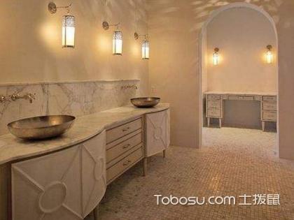 什么是卫生间洗脸盆柜,卫生间洗脸盆柜选购注意事项