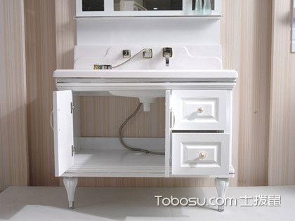 卫生间洗脸盆柜选购技巧有哪些?洗脸盆柜安装注意事项