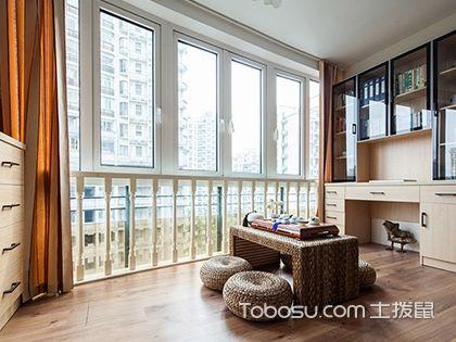 福州100平米现代简约装修案例,两室两厅现代家居设计