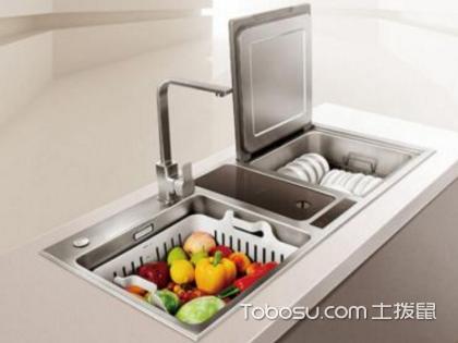 水槽洗碗机有哪些品牌,水槽洗碗机该若何选购
