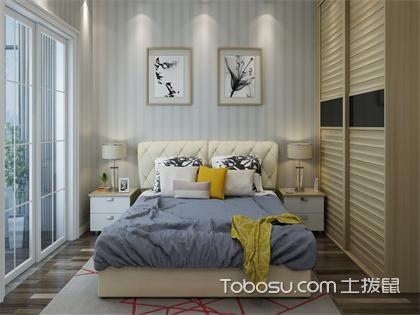 2017深圳60平裝修預算清單,10萬元打造的簡約小窩