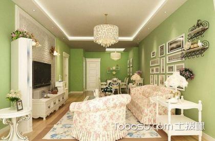 2017南京两室一厅一卫装修预算,85平装修费用报价