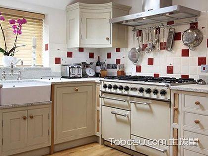 厨房装修设计遵循的原则,厨房装修设计五要素