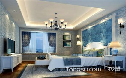 卧室u乐娱乐平台小帮手——欧式床头柜尺寸大盘点