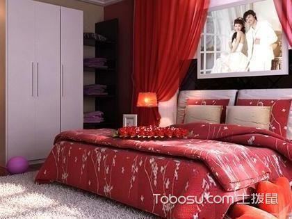 怎样选择合适的床?卧室床该怎么摆放?