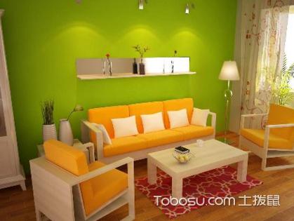 室内装修的色彩搭配及室内装修的流行色系