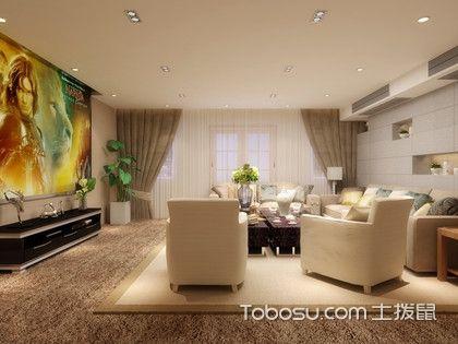 家庭电影院装修效果图,在家享受电影院的气氛