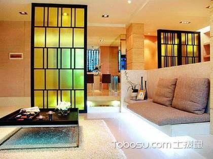 小户型家庭装修设计攻略,教你装修出大空间