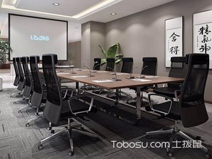 纯中式办公室装修设计案例介绍,做有中国人味道的设计