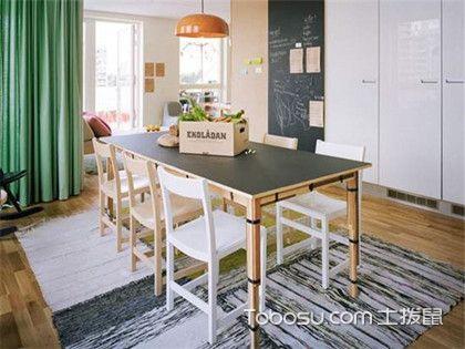 餐厅背景墙色彩搭配方法和原则,餐厅装修设计的小知识介绍