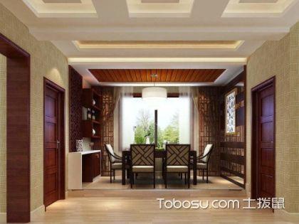 140平米房子装修样板案例解析:140平米房怎么装修才好看?