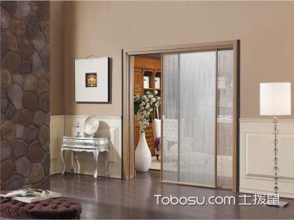 吊滑门如何安装?最全的吊滑门安装步骤帮你忙!