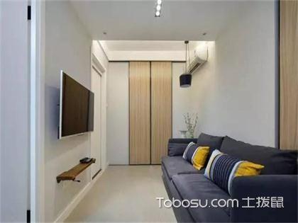 西安55平米单身公寓装修如何省钱?装修就要省省省