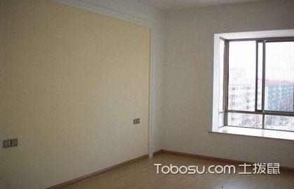 重庆120平米毛坯房半包装修预算,毛坯房装修案例