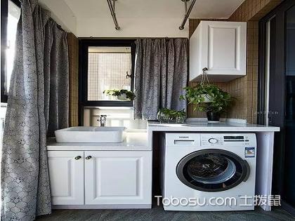 洗衣机安装步骤图解,有这些安装洗衣机技巧就够了