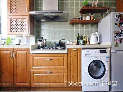 洗衣机怎样装配?三步轻松弄定洗衣机装配