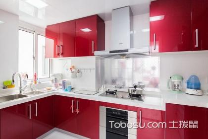 小厨房装修需要注意些什么?