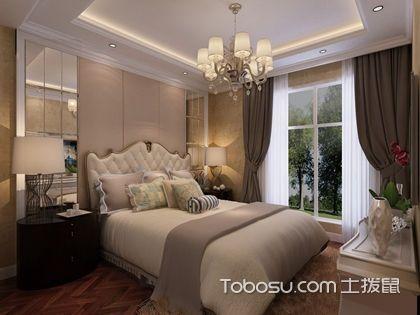 卧室装修重要性不言而喻,用这几招轻松搞定卧室装修
