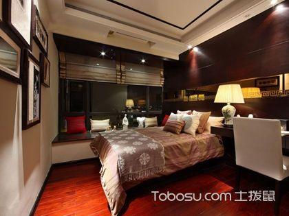 卧室什么颜色有助于睡眠?舒适的卧室颜色相当重要!