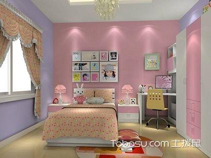 10平米卧室装修多少钱?四款卧室装修效果图为你解答