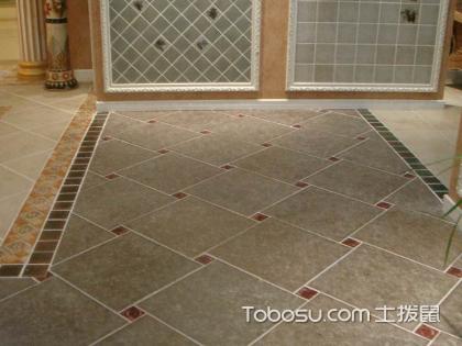 家庭客廳裝修要不要做美縫?瓷磚美縫原因以及價格全解析