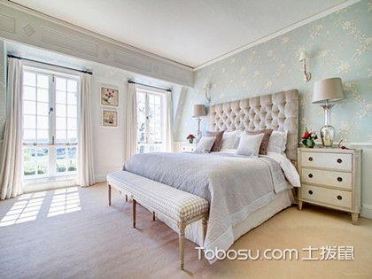 女生10平米卧室装修图,精致的生活从一个好看的卧室开始