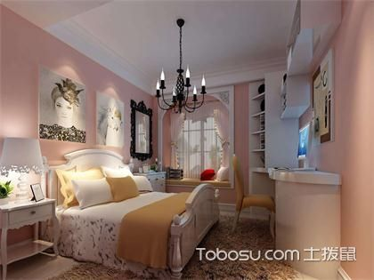 大户型女生卧室装修风水与禁忌,卧室风水在细节