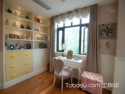 家庭化妆间装修效果图,家庭化妆间怎么设计