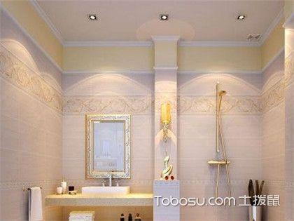 卫生间装修风格,卫生间装修注意事项