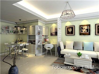 小客厅装修技巧全攻略,小户型客厅装修有哪些讲究?