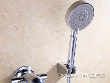 评测增压淋浴花洒的优缺点,理智选购卫浴用品