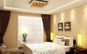 【卧室验收】卧室验收步骤,卧室验收标准,注意点,图片