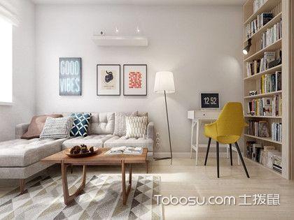 80平简约公寓装修图,生活处处是惊喜