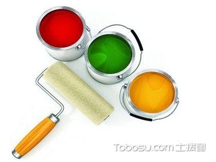 油漆与涂料的区别是什么?墙面装饰材料用油漆好还是涂料好?