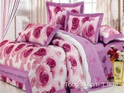 選擇床上用品四件套,水晶絨和法蘭絨哪個貴?